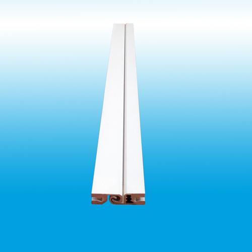 aluminum tubes for polycarbonate roller shutter door